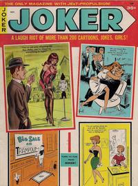 Cover Thumbnail for Joker (Marvel, 1969 series) #14