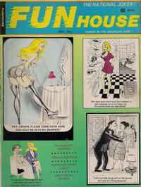 Cover Thumbnail for Fun House (Marvel, 1977 ? series) #v19#6