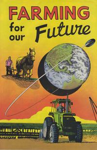 Cover Thumbnail for Farming for Our Future (American Farm Bureau Federation, 1987 series) #[nn]