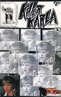 Cover Thumbnail for Killer Karla (Malpractice Graphix, 1994 series) #1