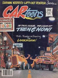Cover Thumbnail for CARtoons (Petersen Publishing, 1961 series) #[162]
