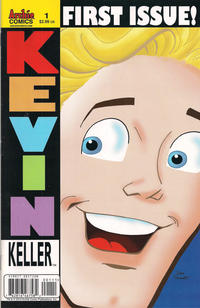 Cover Thumbnail for Kevin Keller (Archie, 2012 series) #1