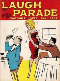 Cover Thumbnail for Laugh Parade (Marvel, 1961 series) #v5#2