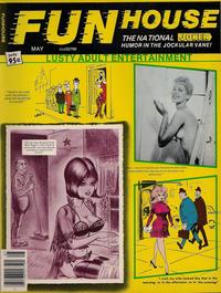 Cover Thumbnail for Fun House (Marvel, 1977 ? series) #v20#8