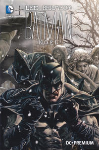 Cover Thumbnail for DC Premium (Panini Deutschland, 2001 series) #81 - Batman: Noël