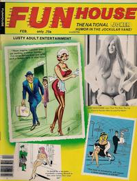 Cover Thumbnail for Fun House (Marvel, 1977 ? series) #v20#7