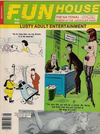 Cover Thumbnail for Fun House (Marvel, 1977 ? series) #v21#9