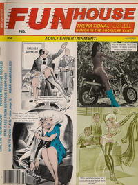 Cover Thumbnail for Fun House (Marvel, 1977 ? series) #v21#11