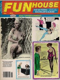 Cover Thumbnail for Fun House (Marvel, 1977 ? series) #v22#14