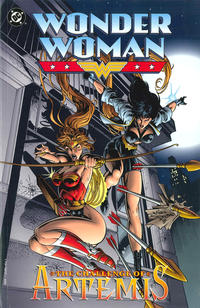 Cover Thumbnail for Wonder Woman: The Challenge of Artemis (DC, 1996 series)