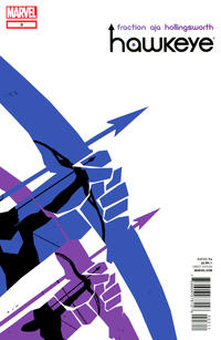 Cover Thumbnail for Hawkeye (Marvel, 2012 series) #3