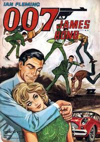 Cover for 007 James Bond (Zig-Zag, 1968 series) #55