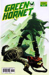 Cover Thumbnail for Green Hornet (2010 series) #31 [Stephen Sadowski Cover]