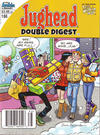 Cover for Jughead's Double Digest (Archie, 1989 series) #186 [Newsstand]
