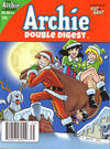 Cover for Archie Double Digest (Archie, 2011 series) #235 [Newsstand]