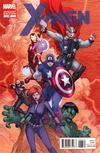 Cover Thumbnail for X-Men (2010 series) #27 [Avengers Art Appreciation Variant Cover by Khoi Pahm]