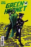 Cover Thumbnail for Green Hornet (2010 series) #29 [Stephen Sadowski Cover]