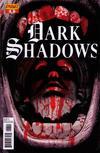 Cover for Dark Shadows (Dynamite Entertainment, 2011 series) #4 [Cover B]