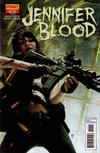 Cover for Jennifer Blood (Dynamite Entertainment, 2011 series) #10