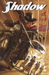Cover Thumbnail for The Shadow (2012 series) #8 [Cover A - Alex Ross]