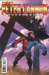 Cover for Peter Cannon: Thunderbolt (Dynamite Entertainment, 2012 series) #3 [Cover C - Ardian Syaf]
