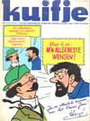 Cover for Kuifje (Le Lombard, 1946 series) #1/1976