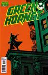 Cover Thumbnail for Green Hornet (2010 series) #27 [Stephen Sadowski Cover]