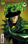 Cover Thumbnail for Green Hornet (2010 series) #28 [Stephen Sadowski Cover]