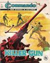 Cover for Commando (D.C. Thomson, 1961 series) #659