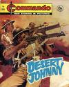 Cover for Commando (D.C. Thomson, 1961 series) #656