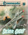 Cover for Commando (D.C. Thomson, 1961 series) #658