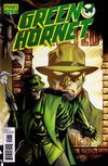 Cover Thumbnail for Green Hornet (2010 series) #24