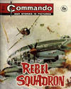 Cover for Commando (D.C. Thomson, 1961 series) #661