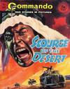 Cover for Commando (D.C. Thomson, 1961 series) #663