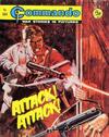 Cover for Commando (D.C. Thomson, 1961 series) #664
