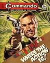 Cover for Commando (D.C. Thomson, 1961 series) #666