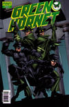 Cover for Green Hornet (Dynamite Entertainment, 2010 series) #20 [Phil Hester Cover]