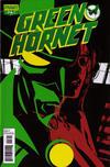 Cover Thumbnail for Green Hornet (2010 series) #23 [Brian Denham cover]