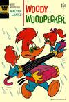 Cover Thumbnail for Walter Lantz Woody Woodpecker (1962 series) #124 [Whitman]