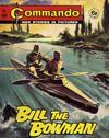 Cover for Commando (D.C. Thomson, 1961 series) #660