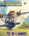Cover for Commando (D.C. Thomson, 1961 series) #690