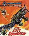 Cover for Commando (D.C. Thomson, 1961 series) #695