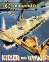 Cover for Commando (D.C. Thomson, 1961 series) #607