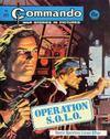 Cover for Commando (D.C. Thomson, 1961 series) #622