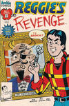 Cover for Reggie's Revenge! (Archie, 1994 series) #1 [Direct Market Edition]