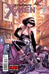Cover for Astonishing X-Men (Marvel, 2004 series) #52