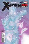 Cover for Astonishing X-Men (Marvel, 2004 series) #56