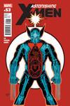 Cover for Astonishing X-Men (Marvel, 2004 series) #53