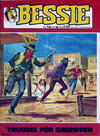 Cover for Bessie (Semic, 1971 series) #5/1975