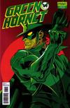 Cover Thumbnail for Green Hornet (2010 series) #26 [Brian Denham Cover]